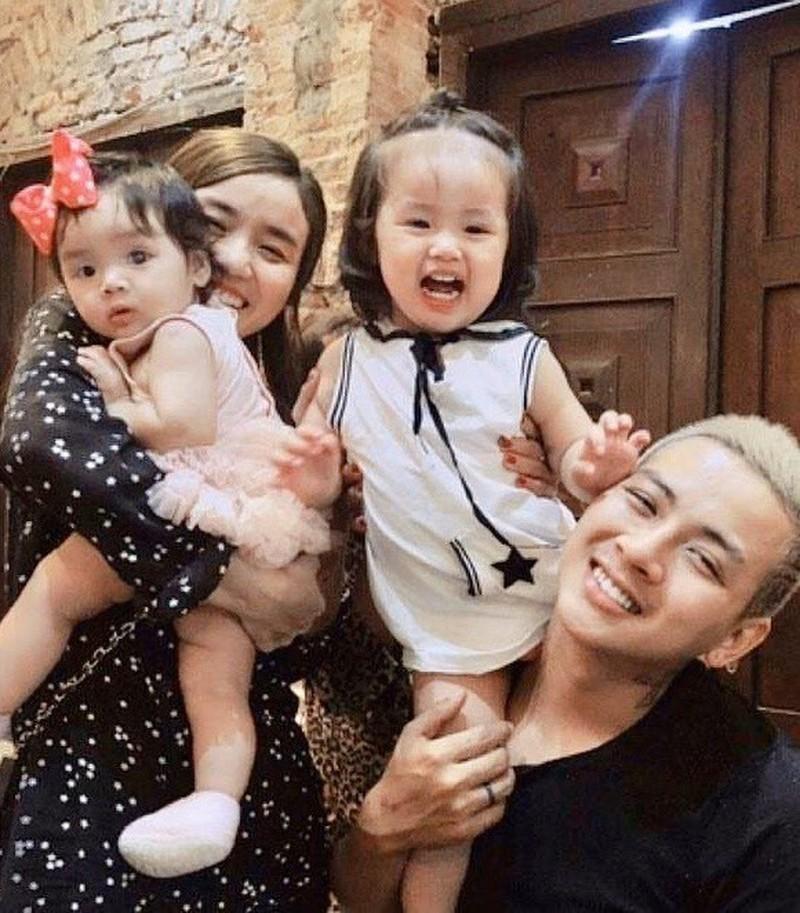 Hoài Lâm - Bảo Ngọc ly hôn: Tiếc cho cặp trai tài gái sắc - ảnh 13