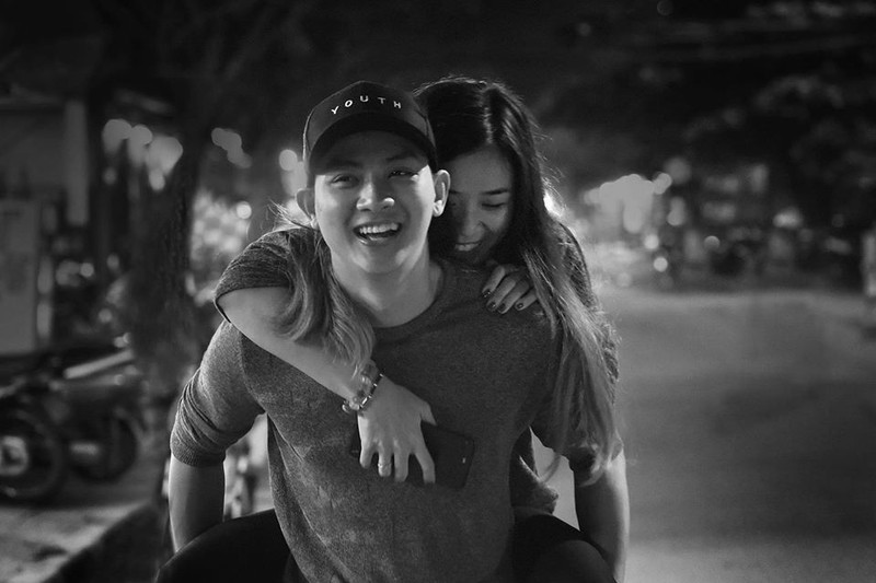 Hoài Lâm - Bảo Ngọc ly hôn: Tiếc cho cặp trai tài gái sắc - ảnh 9