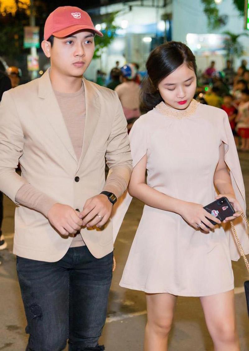 Hoài Lâm - Bảo Ngọc ly hôn: Tiếc cho cặp trai tài gái sắc - ảnh 17