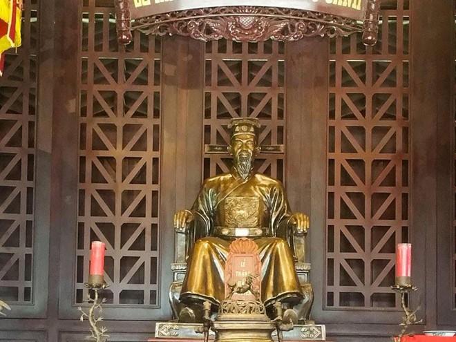 Vị tướng họ Nguyễn mở mang Lục tỉnh, dẹp yên Chiêm Thành   - ảnh 2