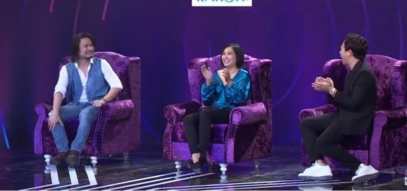 Vĩnh Phúc hát nhạc Phương Thanh khiến chị Chanh phấn khởi - ảnh 4