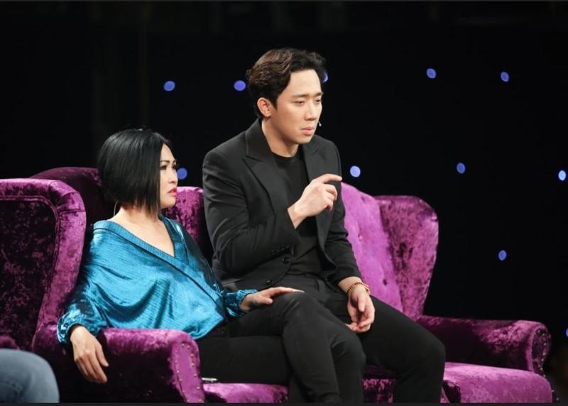 Vĩnh Phúc hát nhạc Phương Thanh khiến chị Chanh phấn khởi - ảnh 5