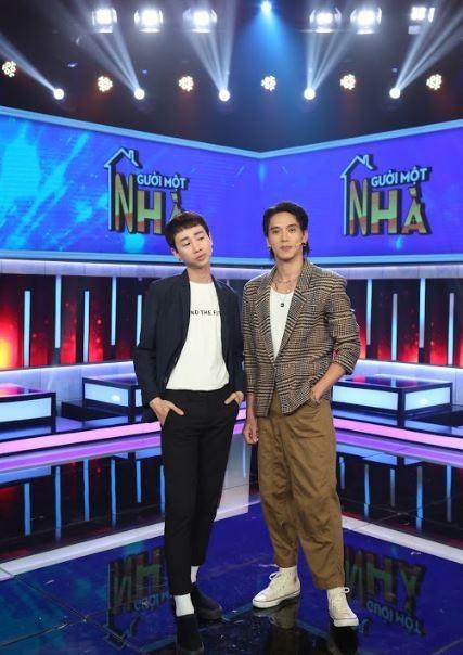 Thanh Duy, Hải Triều rủ rê quay Tiktok cải lương cực hài hước  - ảnh 4