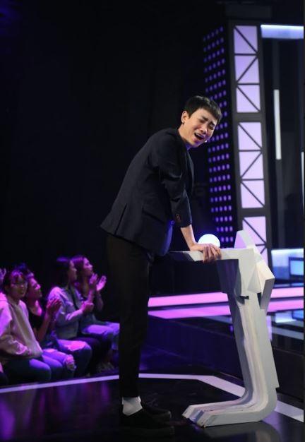 Thanh Duy, Hải Triều rủ rê quay Tiktok cải lương cực hài hước  - ảnh 2