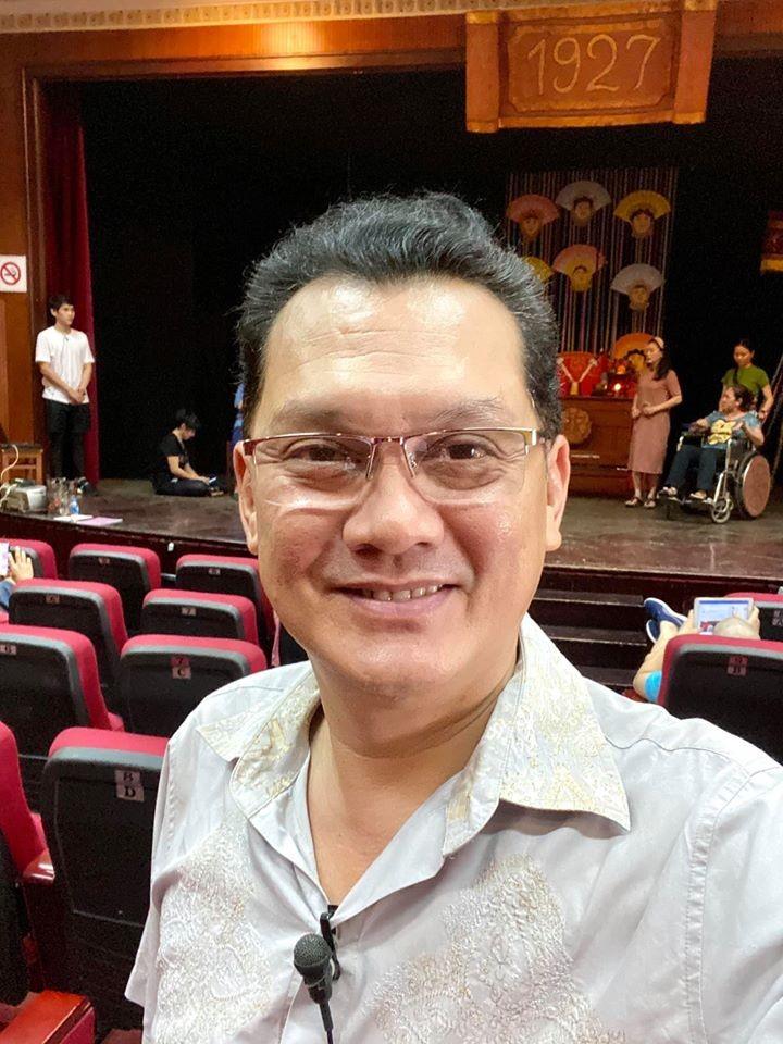 'Cậu Đồng' cùng Hữu Châu, Thành Lộc tái ngộ sau 23 năm  - ảnh 1