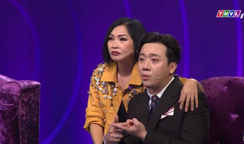 Nghe Tiểu Thúy hát Trấn Thành, Phương Thanh cùng nhau khóc - ảnh 5