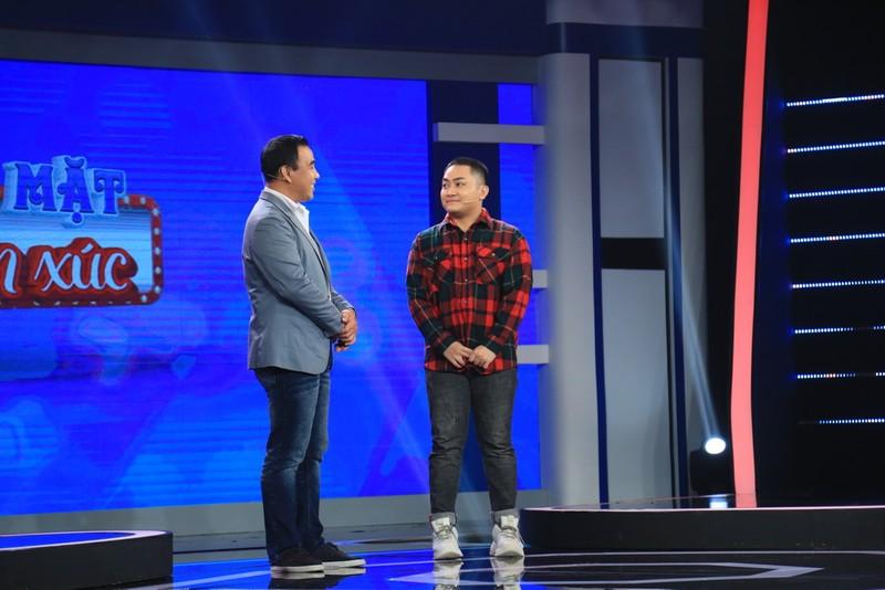Quyền Linh và Phi Thanh Vân tranh cãi nảy lửa về việc im lặng - ảnh 4
