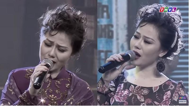 Nghe Tiểu Thúy hát Trấn Thành, Phương Thanh cùng nhau khóc - ảnh 2