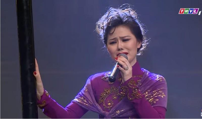 Nghe Tiểu Thúy hát Trấn Thành, Phương Thanh cùng nhau khóc - ảnh 4