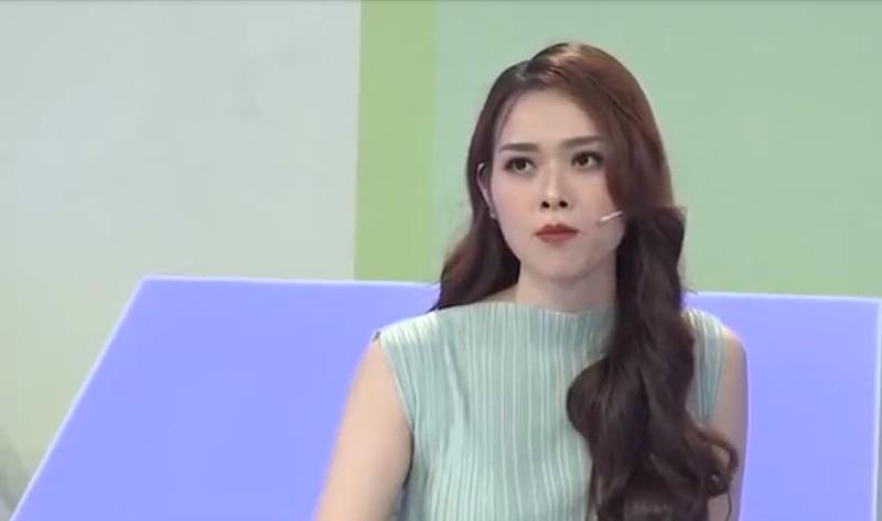 Vân Trang, Hùng Thuận tranh luận quyết liệt với Diệp Bảo Ngọc  - ảnh 5