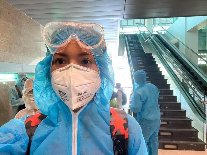 Sao Việt chủ động cách ly, Hòa Minzy và Ngân 98 bị phạt - ảnh 7
