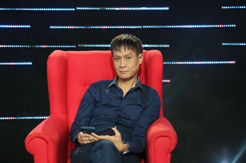 MC Quyền Linh 'cà khịa' đàn anh Lê Hoàng - ảnh 2