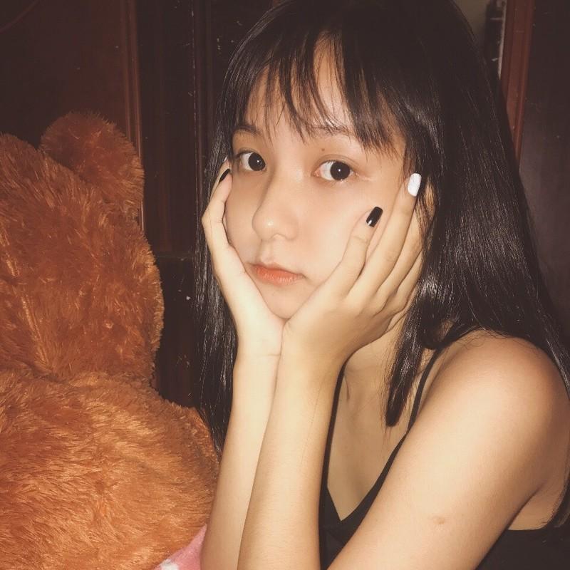 Ngắm Song Thư - nữ sinh Luật thi Hoa hậu Việt Nam 2020 - ảnh 7