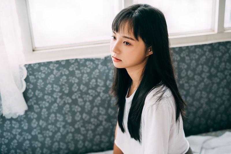 Ngắm Song Thư - nữ sinh Luật thi Hoa hậu Việt Nam 2020 - ảnh 13