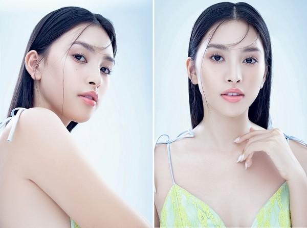 Hoa hậu Tiểu Vy đón tuổi 20 với bộ ảnh xinh đẹp, gợi cảm - ảnh 21
