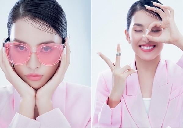 Hoa hậu Tiểu Vy đón tuổi 20 với bộ ảnh xinh đẹp, gợi cảm - ảnh 22