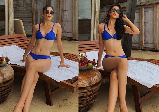 Hoa hậu Tiểu Vy đón tuổi 20 với bộ ảnh xinh đẹp, gợi cảm - ảnh 12