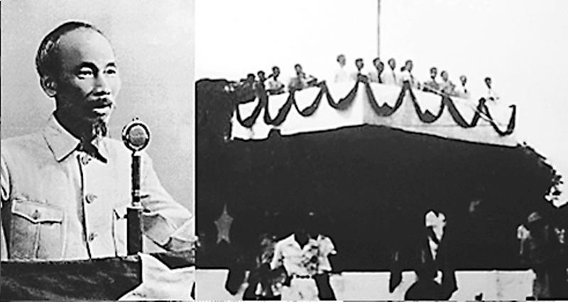 Lễ Độc lập 2-9-1945 qua tường thuật của báo chí đương thời - ảnh 2