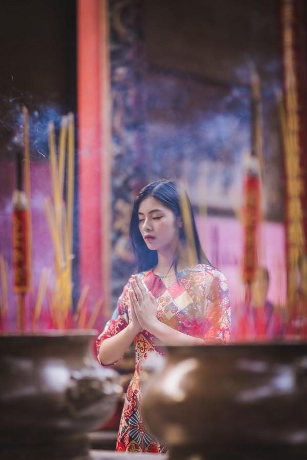 Ngắm Quỳnh Trang - nữ sinh chuyên Toán thi Hoa hậu Việt Nam  - ảnh 7