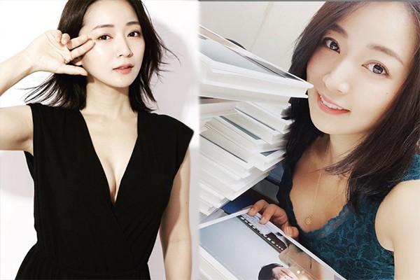 Diễn viên, người mẫu Nhật Bản Ruri Shinato qua đời ở tuổi 31 - ảnh 2