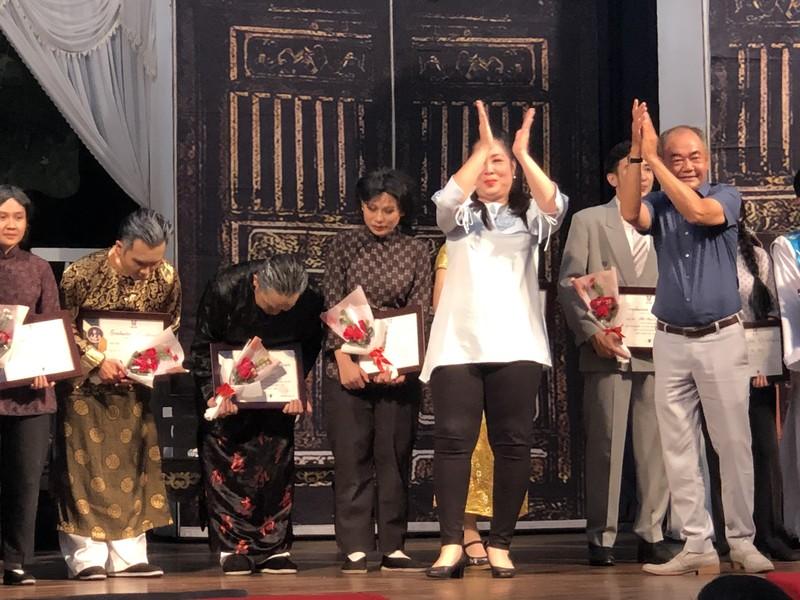 Giông Tố và nước mắt ở sân khấu kịch Hồng Vân - ảnh 9