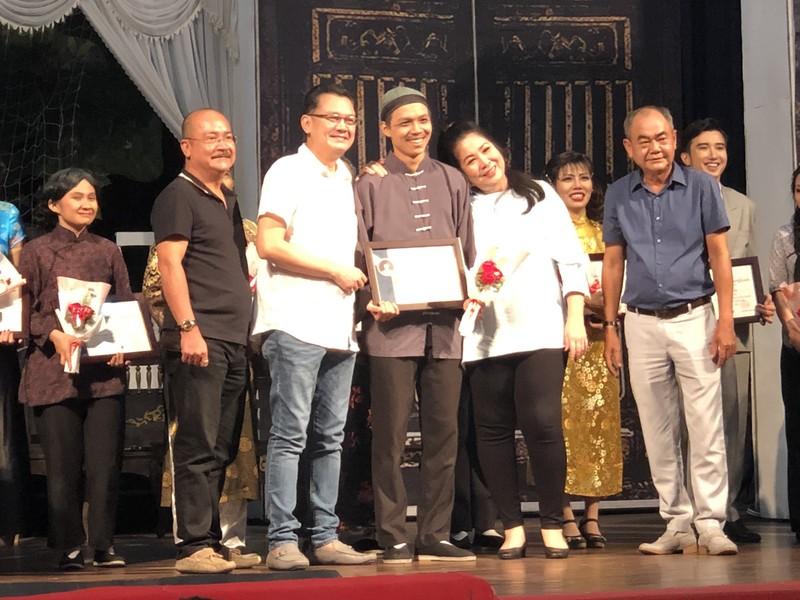 Giông Tố và nước mắt ở sân khấu kịch Hồng Vân - ảnh 7