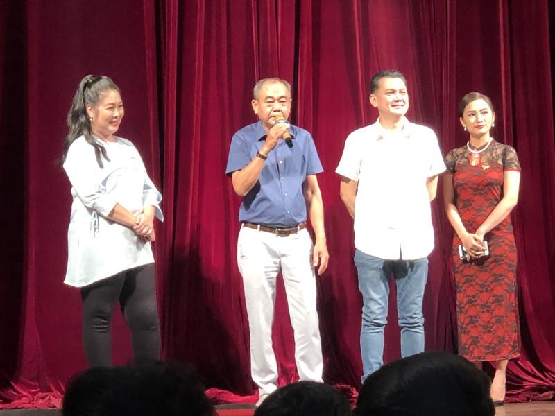 Giông Tố và nước mắt ở sân khấu kịch Hồng Vân - ảnh 8