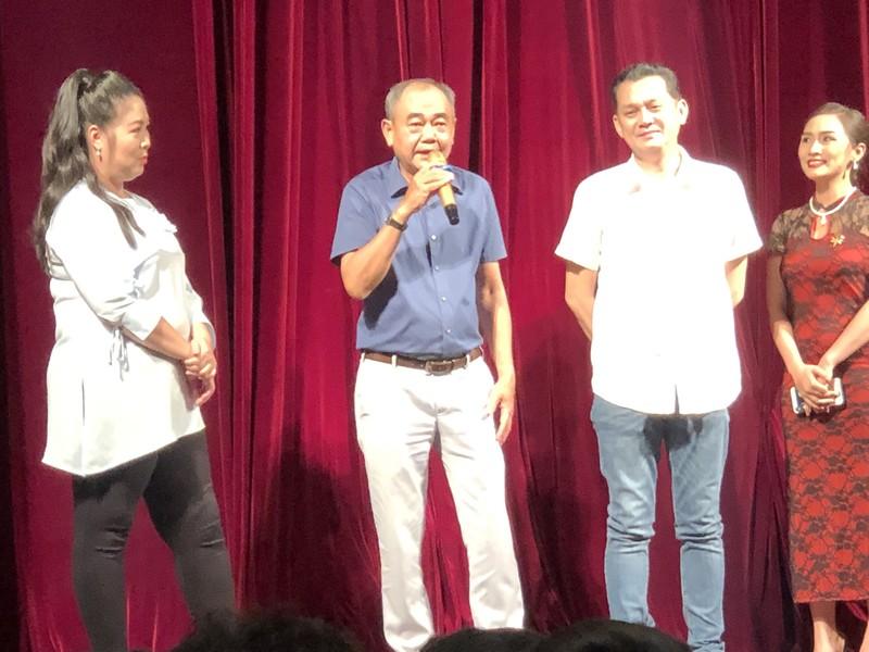 Giông Tố và nước mắt ở sân khấu kịch Hồng Vân - ảnh 2