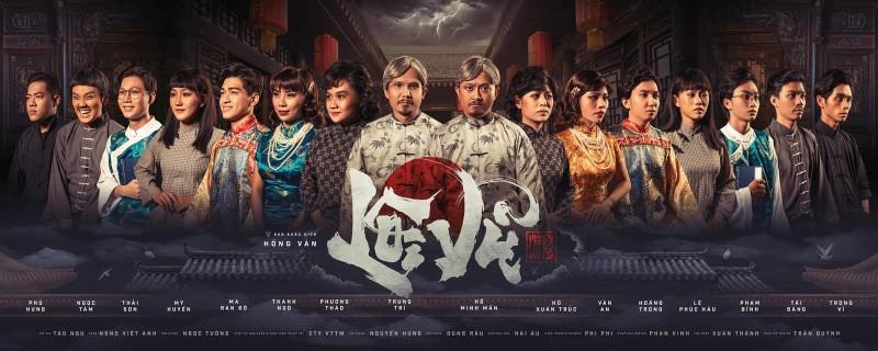 Giông Tố và nước mắt ở sân khấu kịch Hồng Vân - ảnh 5