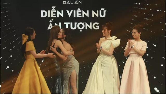 Xuân Nghị, Hồng Diễm được VTV Adward 2020 vinh danh - ảnh 1