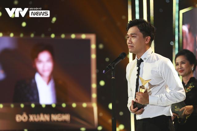 Xuân Nghị, Hồng Diễm được VTV Adward 2020 vinh danh - ảnh 3