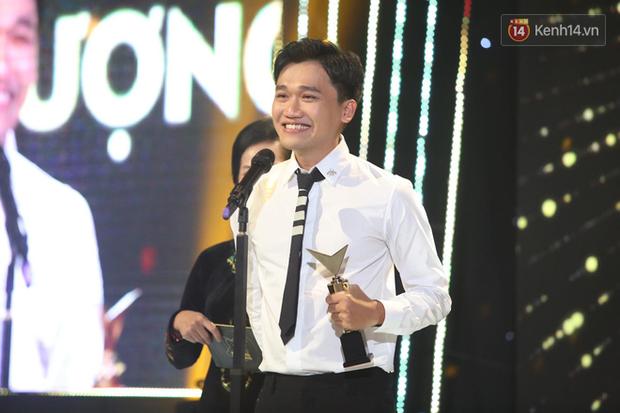 Xuân Nghị, Hồng Diễm được VTV Adward 2020 vinh danh - ảnh 4