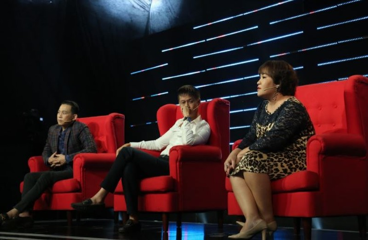 Diễn viên Hữu Tiến bất ngờ chia sẻ tin đồn về giới tính - ảnh 3
