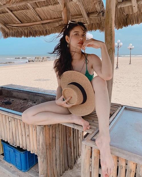 Thanh Hằng vào vai Thái hậu Dương Vân Nga - ảnh 20