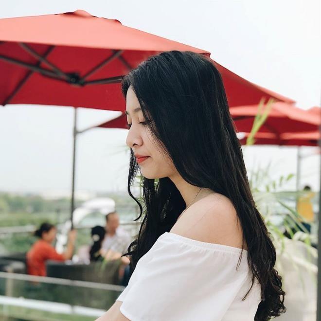 Ngắm nữ sinh Huế được đặc cách vào chung khảo Hoa hậu Việt Nam - ảnh 8
