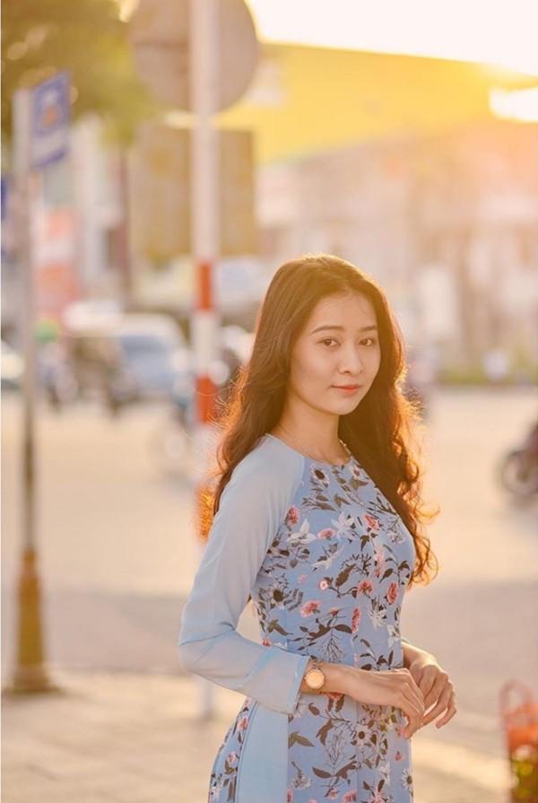 Ngắm nữ sinh Huế được đặc cách vào chung khảo Hoa hậu Việt Nam - ảnh 7