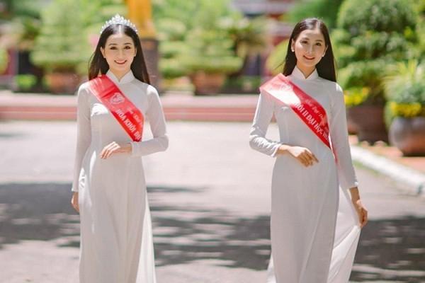Ngắm nữ sinh Huế được đặc cách vào chung khảo Hoa hậu Việt Nam - ảnh 13