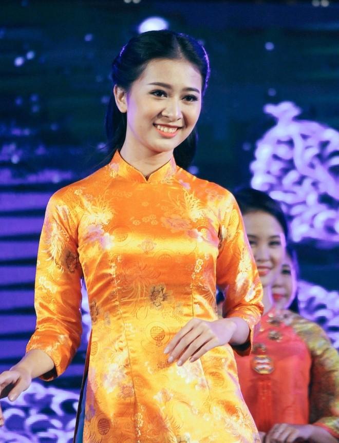 Ngắm nữ sinh Huế được đặc cách vào chung khảo Hoa hậu Việt Nam - ảnh 5
