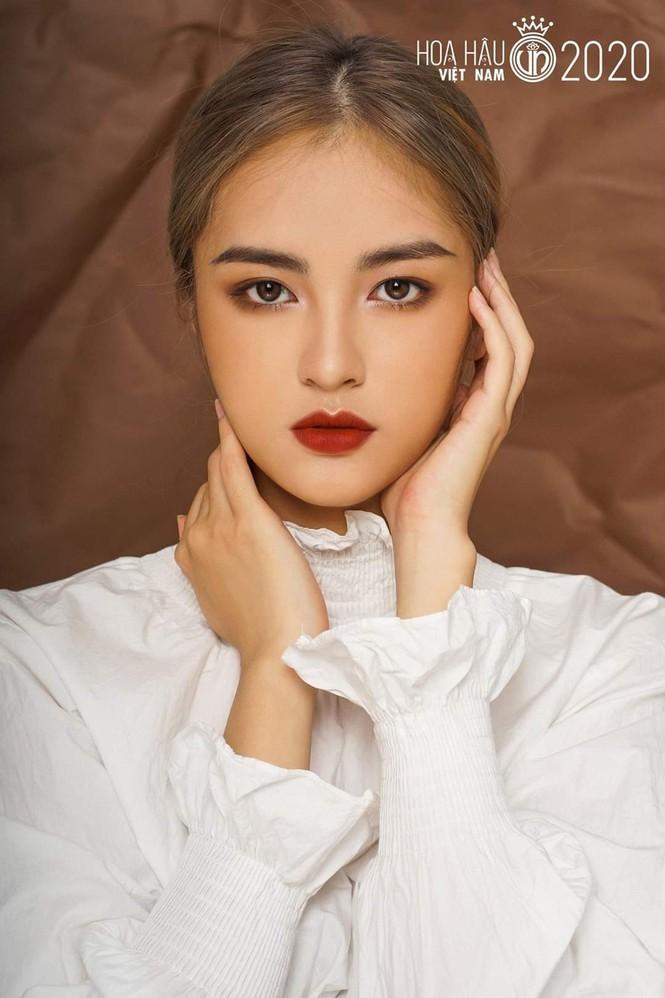 Nữ sinh Hà My được đặc cách vào chung khảo Hoa hậu Việt Nam - ảnh 6