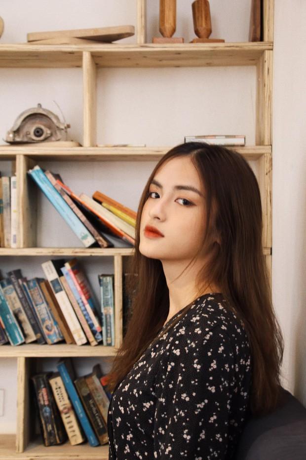 Nữ sinh Hà My được đặc cách vào chung khảo Hoa hậu Việt Nam - ảnh 4
