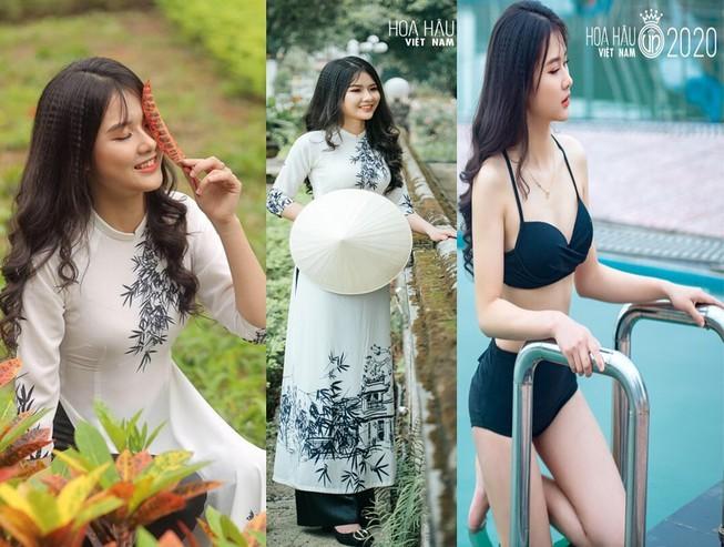 Tiếc những người đẹp không vào Bán kết Hoa hậu Việt Nam - ảnh 29