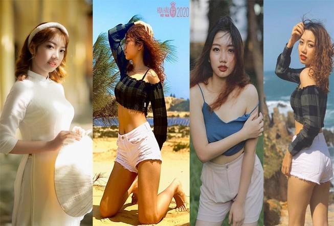 Tiếc những người đẹp không vào Bán kết Hoa hậu Việt Nam - ảnh 17