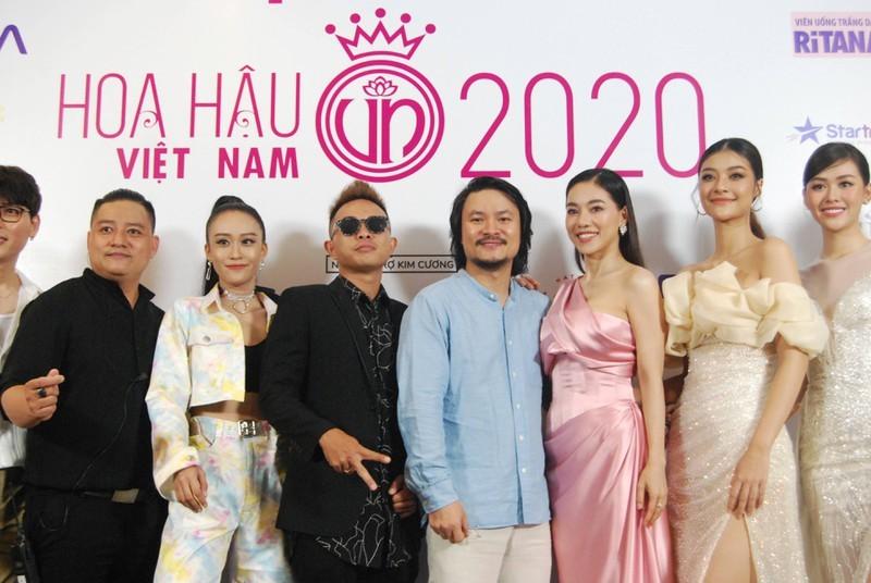 Hoa hậu Việt Nam 2020 có 60 người đẹp vào vòng Bán kết - ảnh 6