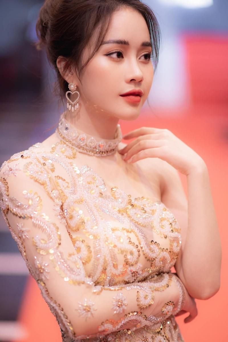 MC Mai Phương VTV bỏ thi Hoa hậu Việt Nam 2020 vì sao? - ảnh 5
