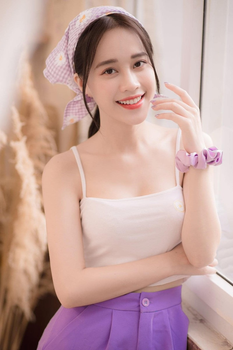MC Mai Phương VTV bỏ thi Hoa hậu Việt Nam 2020 vì sao? - ảnh 4