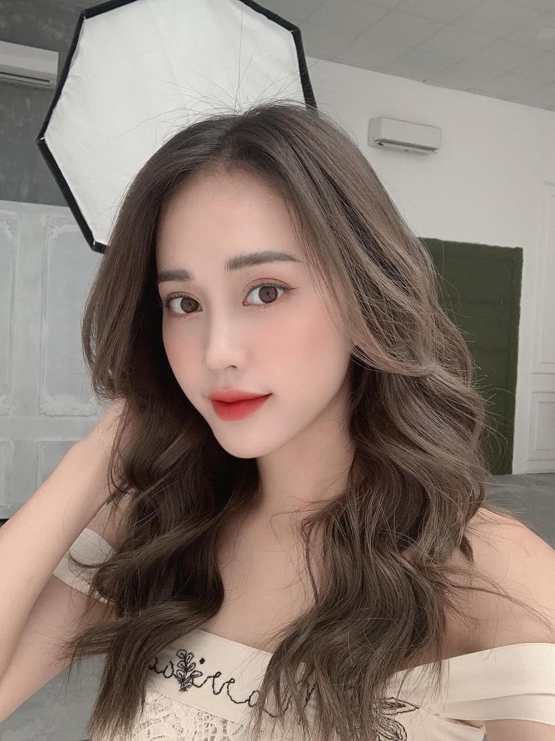 MC Mai Phương VTV bỏ thi Hoa hậu Việt Nam 2020 vì sao? - ảnh 12