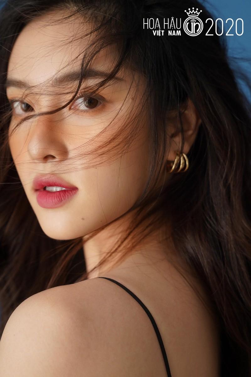 Tiếc những người đẹp không vào Bán kết Hoa hậu Việt Nam - ảnh 10