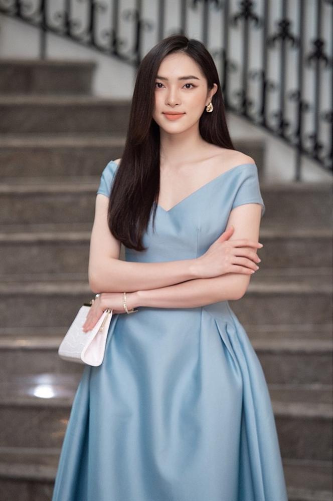Tiếc những người đẹp không vào Bán kết Hoa hậu Việt Nam - ảnh 11