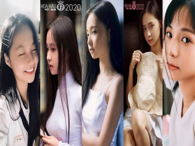 Tiếc những người đẹp không vào Bán kết Hoa hậu Việt Nam - ảnh 12