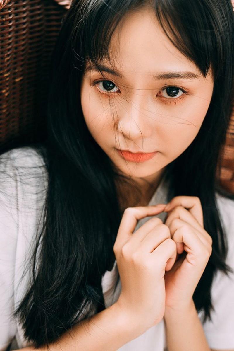 Ngắm Song Thư - nữ sinh Luật thi Hoa hậu Việt Nam 2020 - ảnh 10